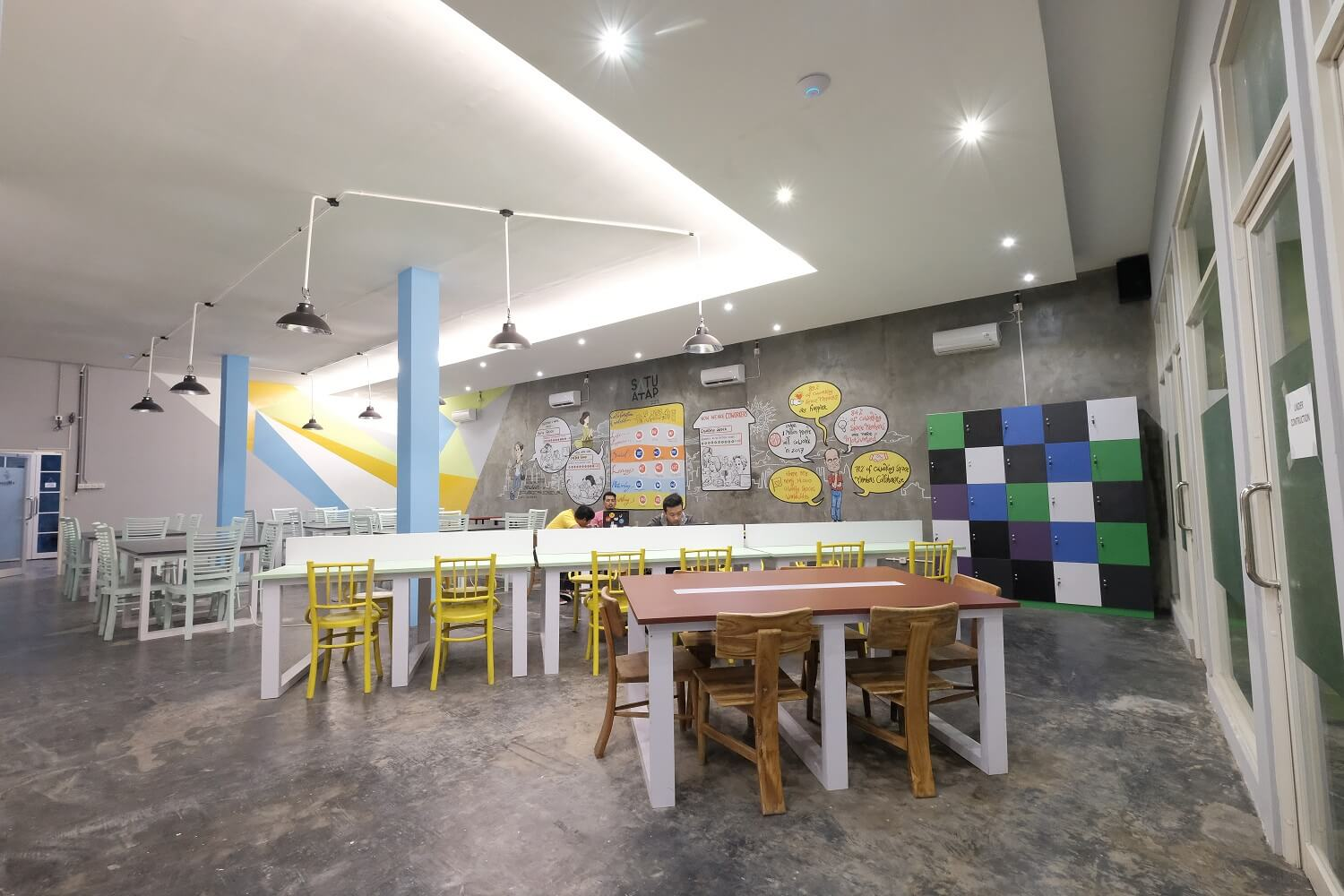 satu-atap-coworking-space-food-station-virtual-office-surabaya-2