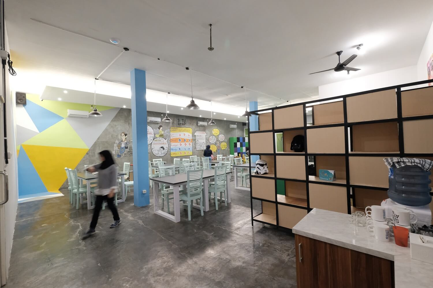 satu-atap-coworking-space-food-station-virtual-office-surabaya-7