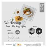 workshop-food-photography-satuatap-coworking-space-virtual-office-meeting-room-surabaya-1